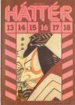 Gálvölgyi Judit - Háttér 16. 1986-1987/2 [antikvár]