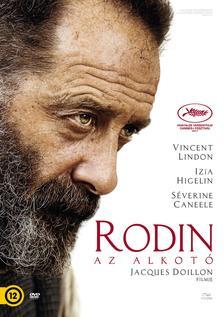 Jacques Doillon - Rodin - Az alkotó