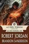 Jordan, Robert; Sanderson, Brandon - Az éjfél tornyai II.