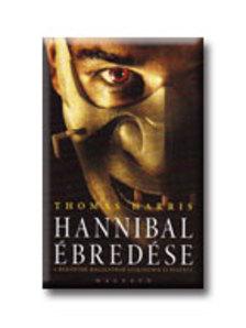 Thomas Harris - Hannibal ébredése