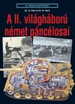HART, S.DR.-HART,R.DR. - A II. világháború német páncélosai