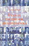 KARACS GÁBOR - Francia politikusok arcképcsarnoka [antikvár]