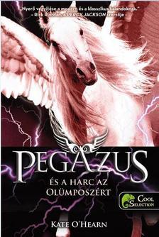 - Pegazus és a harc az Olümposzért