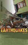 Weil Ann - Earthquakes [eKönyv: epub,  mobi]