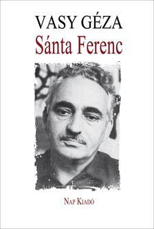 Vasy Géza - Sánta Ferenc