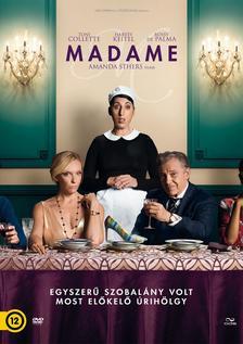 Amanda Sthers - Madame