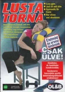 - LUSTA TORNA  DVD