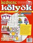 CSOSCH KIADÓ - Kedvenc Kölyök Foglalkoztató nagyoknak 18.