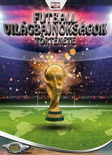 Krajnik József - Futball világbajnokságok története