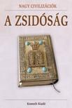 - A zsidóság [eKönyv: epub, mobi]