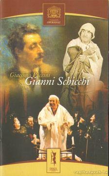 Giacomo Puccini Gianni Schicchi [antikvár]
