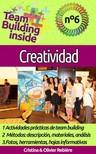 Olivier Rebiere Cristina Rebiere, - Team Building inside n°6 - creatividad [eKönyv: epub,  mobi]