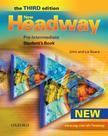 LIZ & JOHN SOARS - New Headway Pre-Int 3Rd Ed. SB*