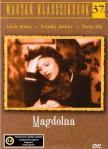 Nádasdy Kálmán - MAGDOLNA  DVD  /MAGYAR KL. 37./  BARNA