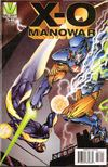 Smith, Andy, Bailey, Jeff, Golia, Marty - X-O Manowar Vol. 1. No. 58 [antikvár]