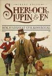 Irene Adler - Sherlock, Lupin és én 9. - Rókavadászat gyilkossággal<!--span style='font-size:10px;'>(G)</span-->