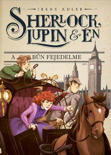 Sherlock, Lupin és én 10.  - A bűn fejedelme #