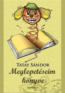TATAY SÁNDOR - Meglepetéseim könyve [eKönyv: epub, mobi]
