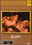 BALIGH ISTVÁN - MAJÁLIS  DVD  /MAGYAR KL. 38./  BARNA
