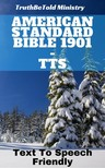 Joern Andre Halseth TruthBetold Ministry, - American Standard Bible 1901 - TTS [eKönyv: epub,  mobi]