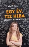Horányi Hanna Zelma - Egy év, tíz hiba [eKönyv: epub, mobi]<!--span style='font-size:10px;'>(G)</span-->
