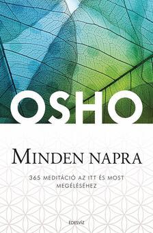 OSHO - Osho Minden napra