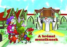 Grimm - A brémai muzsikusok