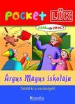 LDI910 - Árgus Mágus iskolája - Pocket LÜK