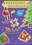 . - Karácsonyi papírdíszeim (lila borító)