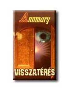 ANNMARY - VISSZATÉRÉS