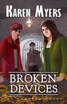 Myers Karen - Broken Devices [eKönyv: epub, mobi]