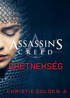 Christie Golden - Assassin's Creed: Eretnekség