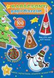 Karácsonyi papírdíszeim (kék borító)<!--span style='font-size:10px;'>(G)</span-->