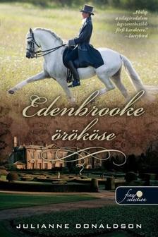 Julianne Donaldson - Edenbrooke örököse - fűzött