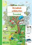 Friderike Rave - Lucia Fischer - Kis tudósok szókincstára - Évszakok<!--span style='font-size:10px;'>(G)</span-->