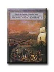 GARCIA DE CORTAZÁR,F. - Spanyolország története