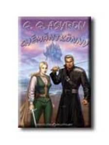 ASYRON, G.G. - GYÉMÁNTKÖNNY - BEHOLDER FANTASY
