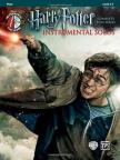 Williams, John - HARRY POTTER. SELECT. FROM THE CPLT FILM SERIES. INSTR. SOLOS FLUTE PLAY-ALONG, LEVEL 2-3 + CD