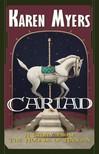 Myers Karen - Cariad [eKönyv: epub, mobi]