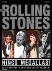 Cec Busby - Rolling Stones - Bookazine