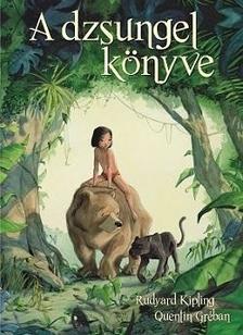 A dzsungel könyve #
