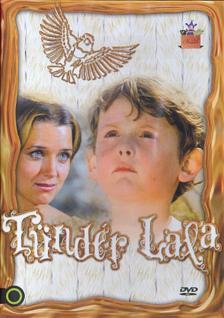 SZABÓ MAGDA/KATKICS ILONA - TÜNDÉR LALA DVD