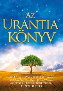 Urantia Foundation - Az URANTIA könyv