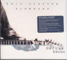 Eric Clapton - SLOWHAND 2CD 35th ANNIVERSARY DELUXE EDITION ERIC CLAPTON