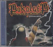 Pokolgép - TOTÁLIS METÁL CD POKOLGÉP