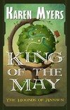 Myers Karen - King of the May [eKönyv: epub,  mobi]