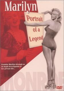 - PORTRAIT OF A LEGEND DVD MARILYN MONROE