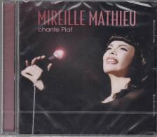 - MIREILLE MATHIEU CHANTE PIAF CD