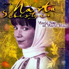 Sebestyén Márta - World star of music