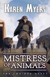 Myers Karen - Mistress of Animals [eKönyv: epub,  mobi]